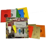 Buck Perry's Home Study Program Package AND Spoonplug 5-Pak